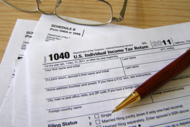 Help Avoid Tax-Related Identity Theft