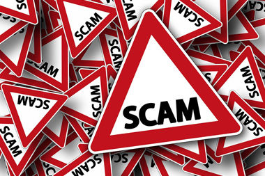 Tax Scams Can Take Different Forms